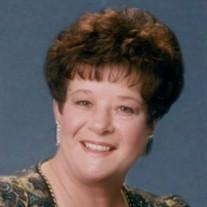 Mrs. Charleen Raphael Hranicky