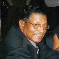 Manuel Humphrey
