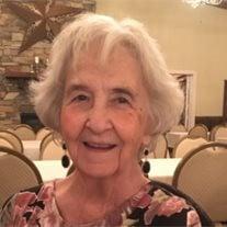 Mrs. Delphia Louise Charlton