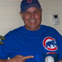 George E. Serdes
