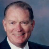 Dr. John Richard Wallace