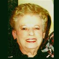Jeanette Burkart