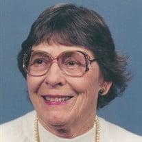 Betty Green Gordon