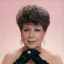 Priscilla Walker