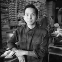 John Ngoc Quang Huynh