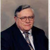 Ronald Manwell Smith