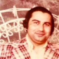 Seyed Kazem Amigh