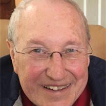 H. Dawson Wells, Jr.