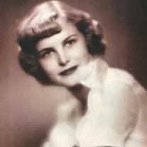 Martha E. Aufricht
