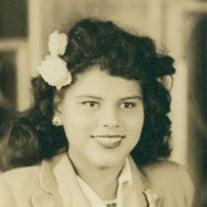 Aurora M. Guerrero