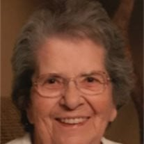 Frances Murray Bragg