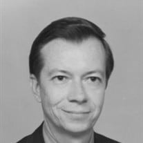 Dr. James Thaddeus McDonald, Jr. DDS