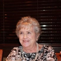 Mary Teresa Joan Trenhaile