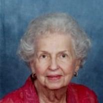 Helen Chaney Garner