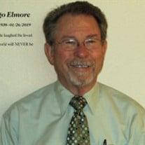"Alfred ""Hugo"" Elmore"
