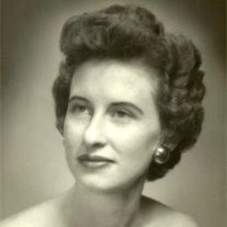 Peggy A. Hough