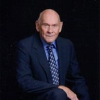 Buren Ray Turner