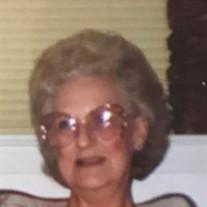 Patsy Ruth Crady