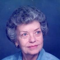 Jacqueline Elizabeth Palmer