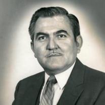 """Guillermo """"Willie"""" Gutierrez"""