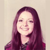 Nancy Jane Walton Norwood