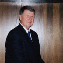 Ronald Joe Blair