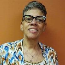 Lynette Roberts Oliver