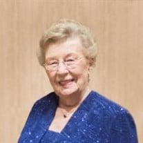 Mildred Ann Denham