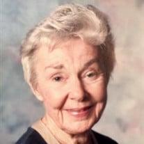 "Margaret Jane ""Peggy"" Jones"