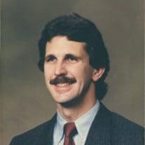 Robert Terry Moody