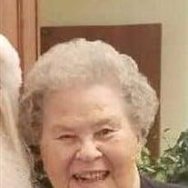 Helen Lois Sanders