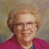 Gloria Rose Harrison