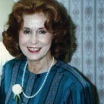 Martha Ann Willis