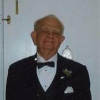Maurice Leroy Harding