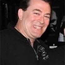Robert William Rippy Jr.