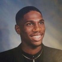 Derrick Oronde Brown