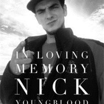 Nicholas Starr Youngblood