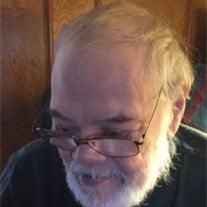 David Carl Eckenfels