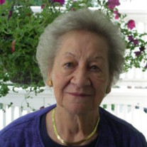 Mary A. Norsworthy