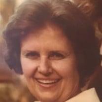 Lydia Antoinette Wagner Smith