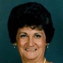 Mary Elizabeth Estep