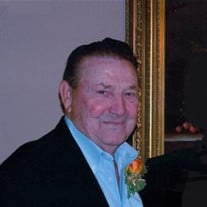 Billy Gene Young