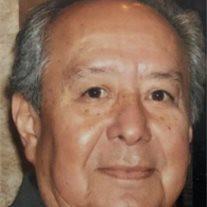 Benny Fred Molina