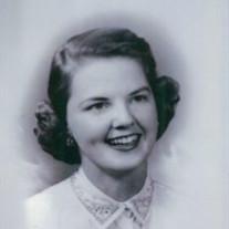 Rose Marie (Bentsen) Benton