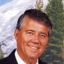 James Jovell Phillips