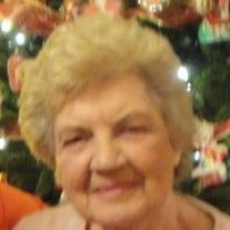 Mary Anne Hamlin