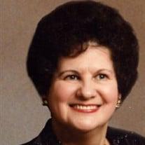 Alma Robertson