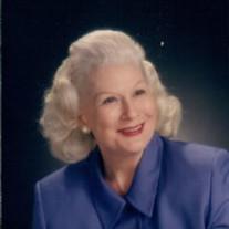 Joan Adams Warrick