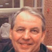 Arvil Raymond Martin, Jr.