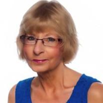 Carla Spurgeon